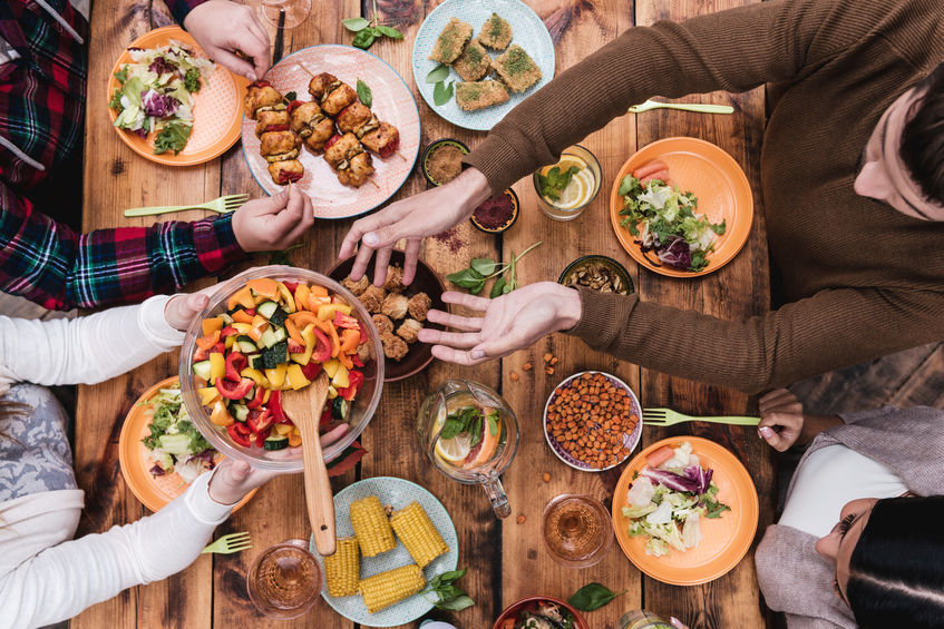 Mindful Eating – What is it really?
